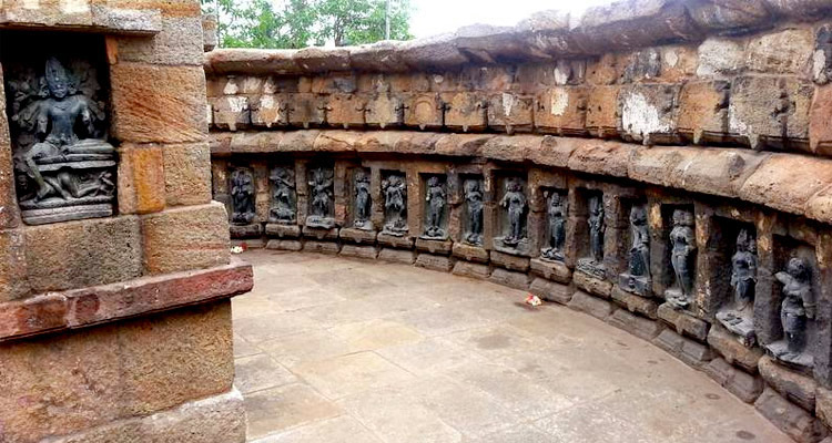 Package Glimpse One Day Bhubaneswar Local Sightseeing Trip by Car