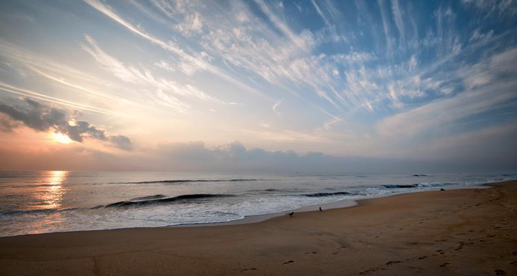 One Day Chennai Local Sightseeing Trip by Car Marina Beach