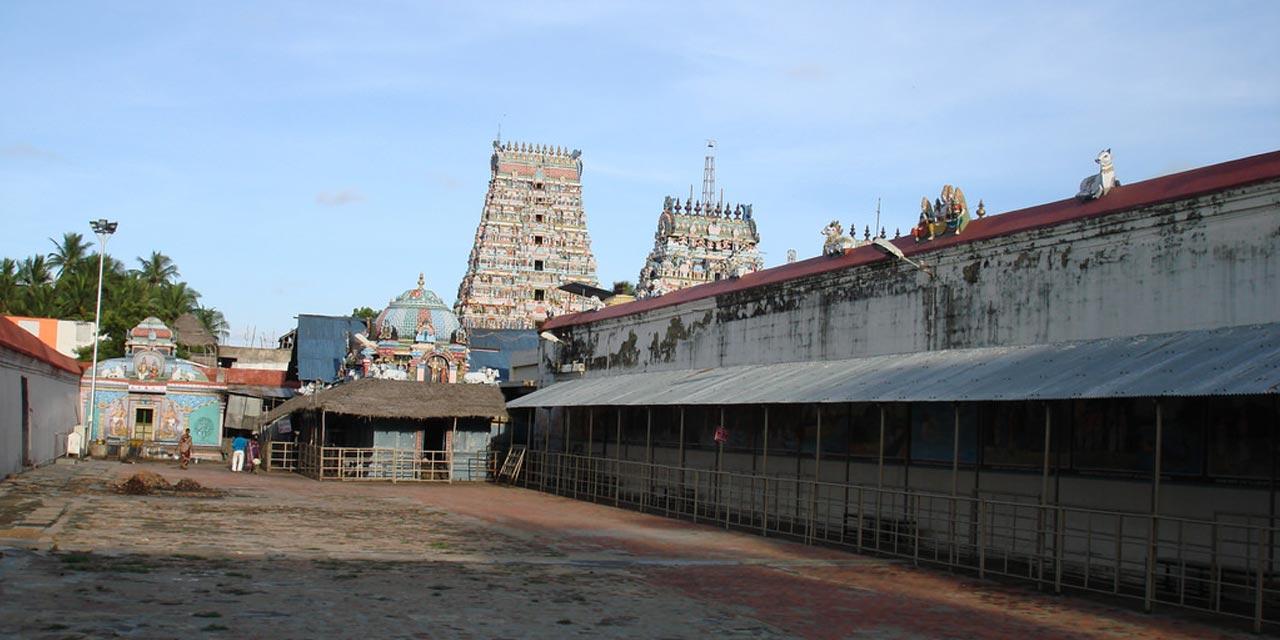 One Day Chennai to Thirunallar Trip by Car