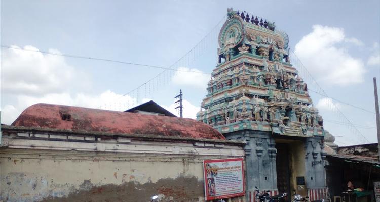 One Day Chennai to Thirunallar Trip by Car Sri Nithya Kalyana Perumal Temple