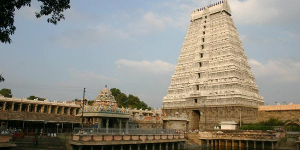 One Day Chennai to Tiruvanamalai Trip Header