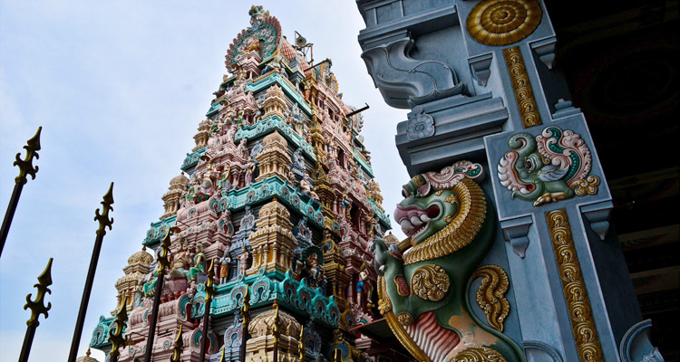 One Day Chennai to Vellore Trip by Car Ratnagiri Murugan Temple