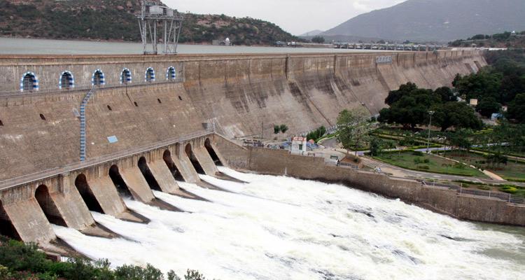 One Day Coimbatore to Hogenakkal Waterfalls Trip Mettur Dam