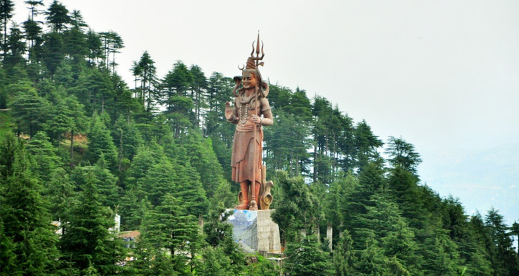 Package Glimpse One Day Dalhousie Local Sightseeing Trip by Car