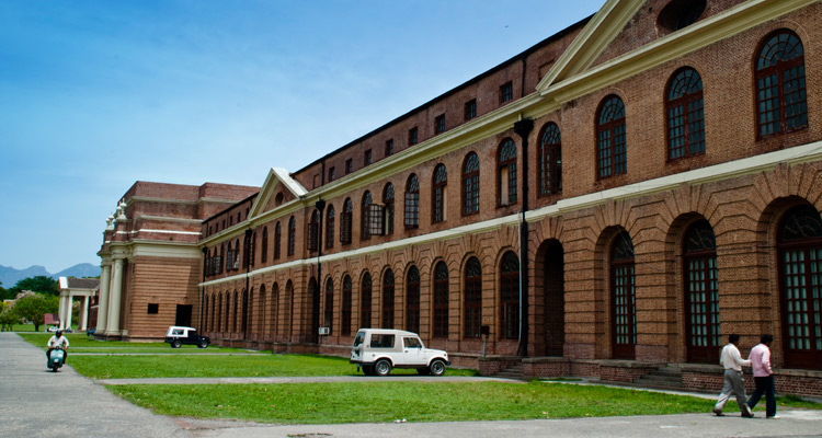 One Day Dehradun Local Sightseeing Trip by Car Forest Research Institute