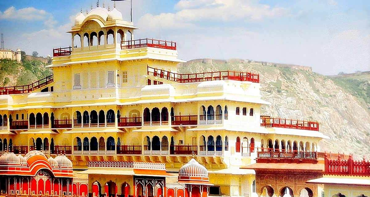 One Day Delhi to Jaipur Trip by Car - Oneday Tours