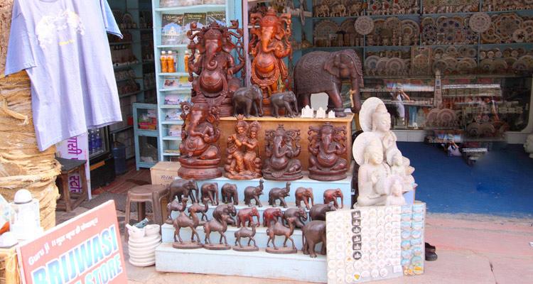 One Day Delhi to Taj Mahal Sunrise Trip by Car Shopping at Agra