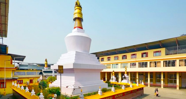 Package Glimpse One Day Gangtok Local Sightseeing Trip by Car