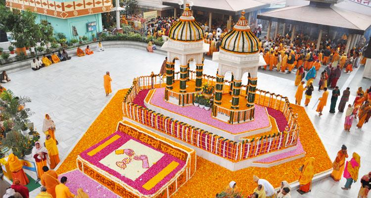 One Day Haridwar and Rishikesh Local Sightseeing Trip by Car Shantikunj