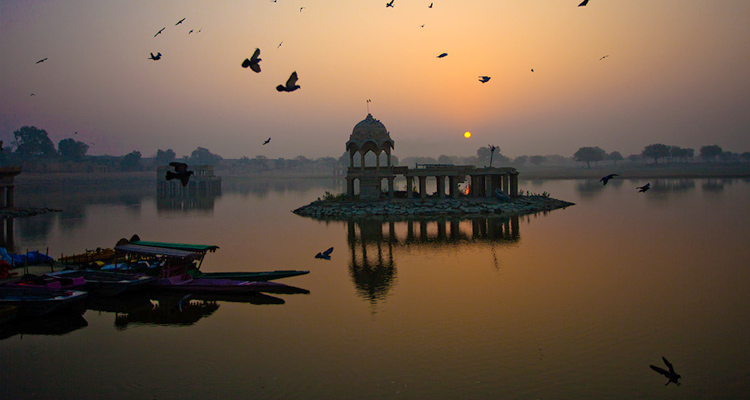 Package Glimpse One Day Jaisalmer Local Sightseeing Trip by Car