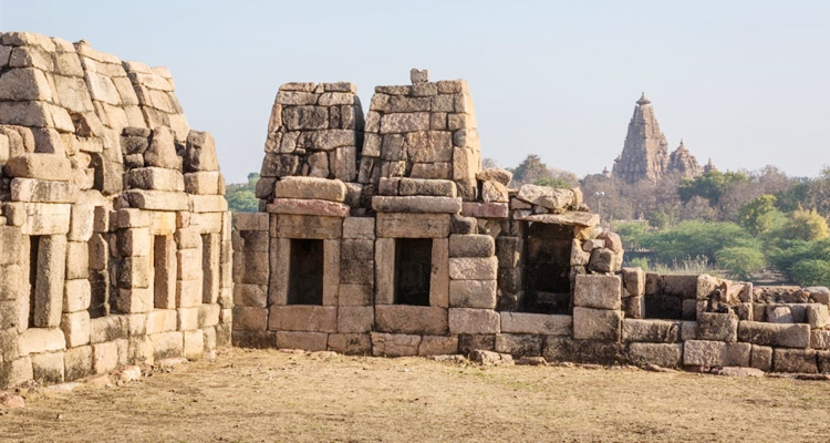 Package Glimpse One Day Khajuraho Local Sightseeing Trip by Car