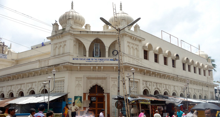One Day Kolkata Local Sightseeing Trip by Car Mother Teresas Home