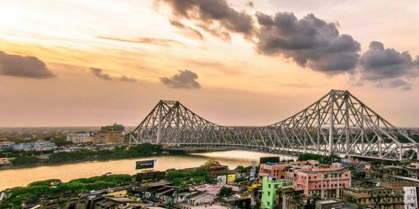 One Day Kolkata Local Sightseeing Trip by Car Header