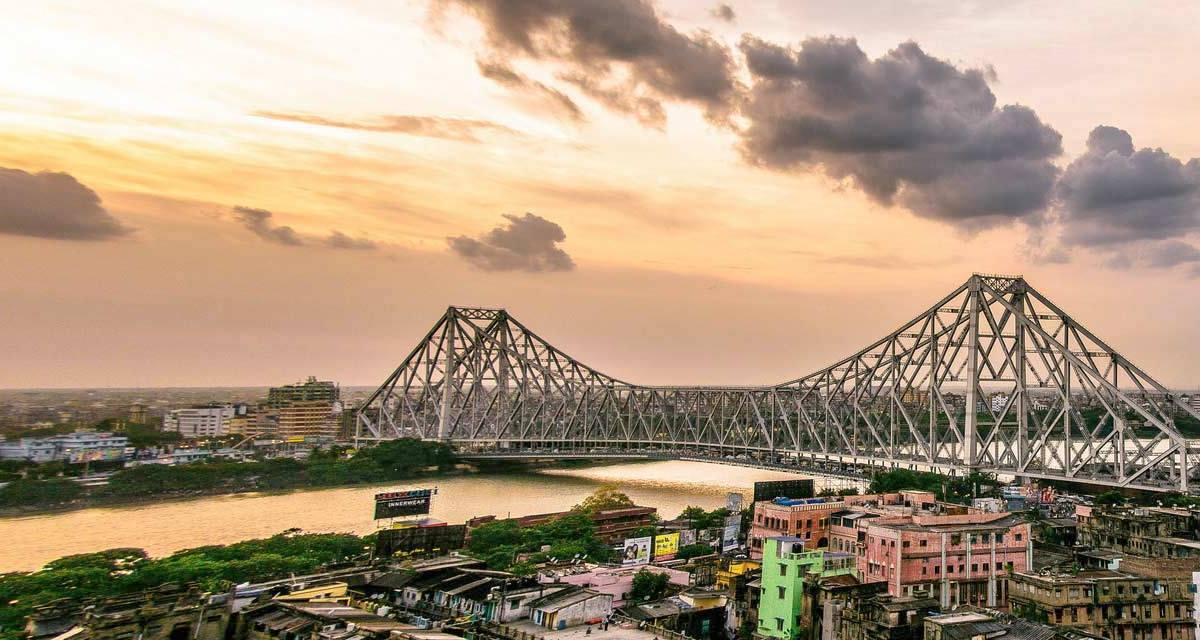 One Day Kolkata Local Sightseeing Trip by Car Header