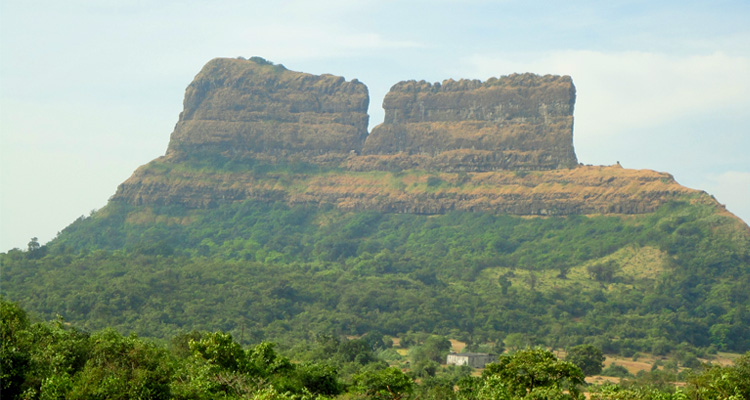 One Day Lonavala Local Sightseeing Trip by Car Ghangad - Tailbaila
