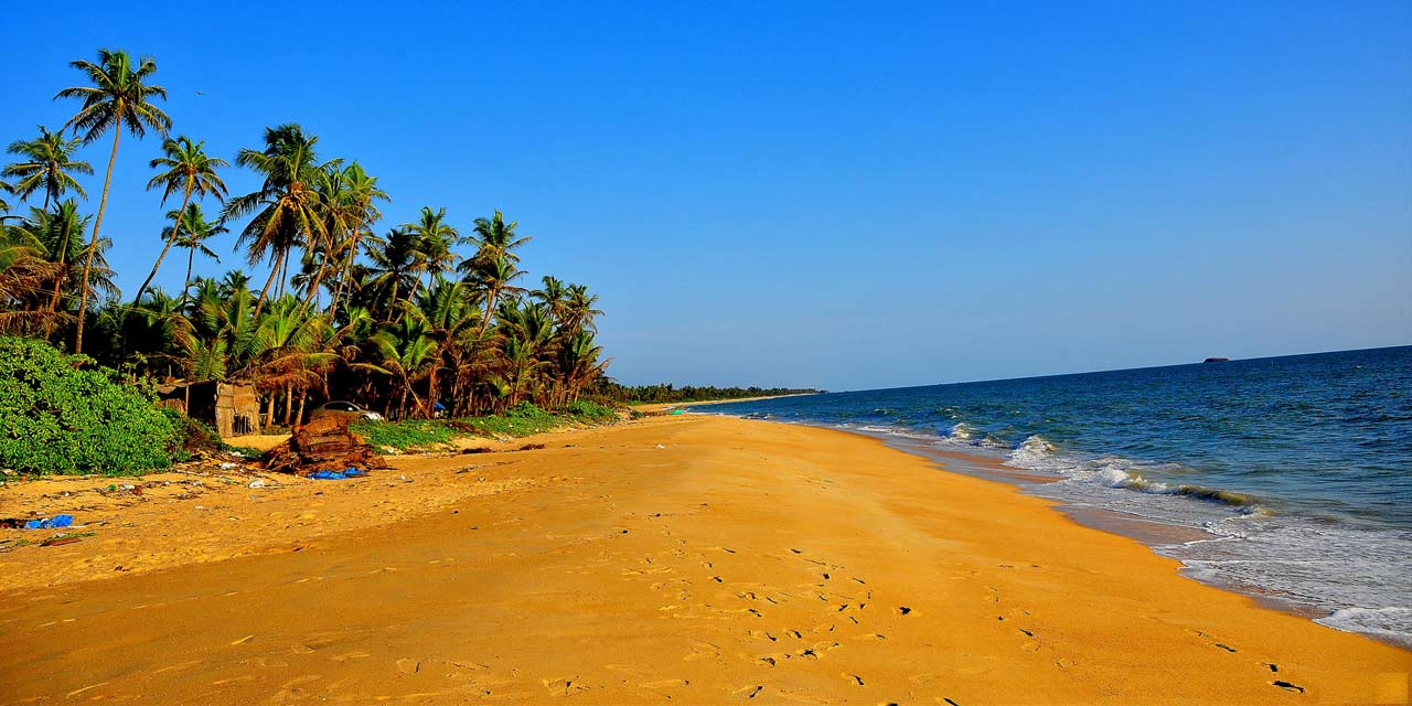 One Day Mangalore Local Sightseeing Trip by Car Header