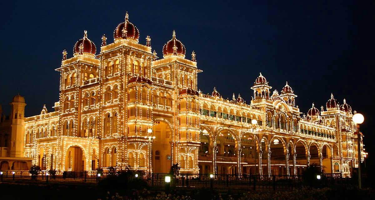 Image result for 1. Mysore