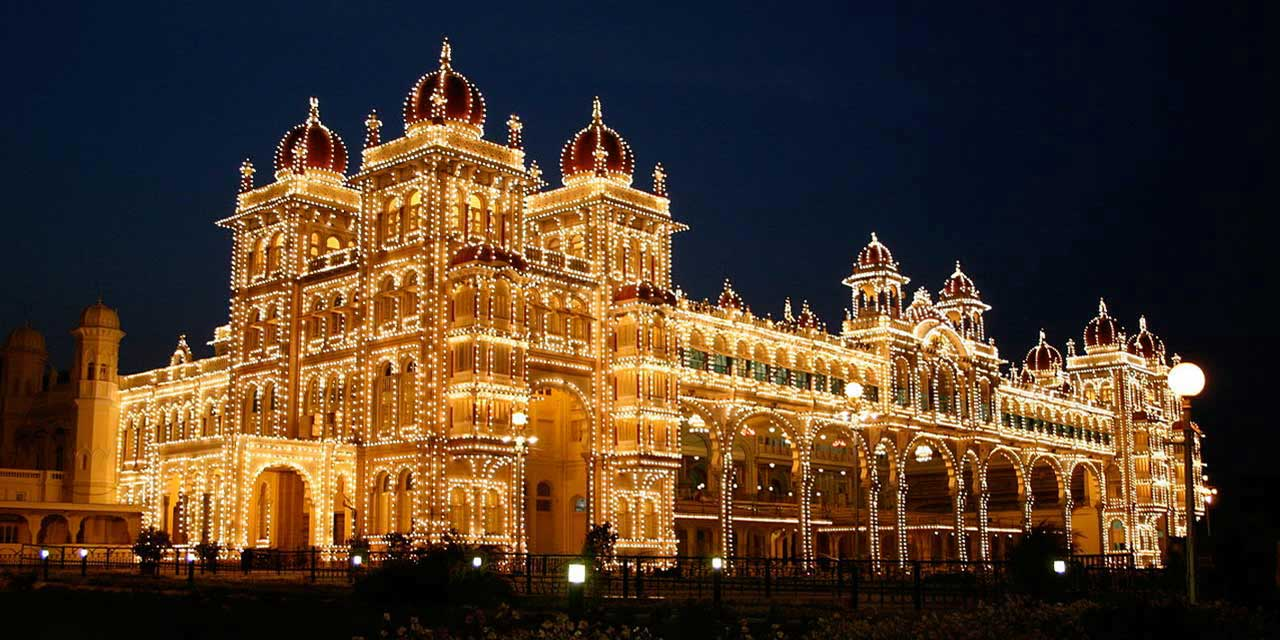 1 Day Mysore Local Tour