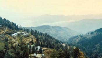 One Day Shimla & Kufri Local Sightseeing Trip by Car Header