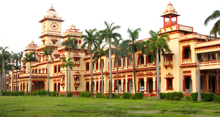 One Day Varanasi Local Sightseeing Trip by Car Banaras Hindu University