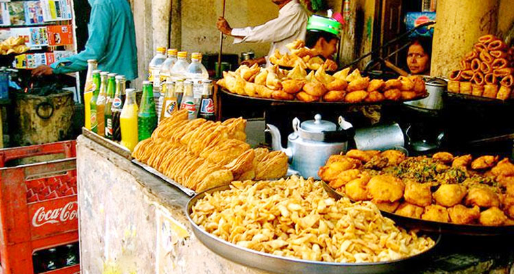One Day Varanasi Local Sightseeing Trip by Car Shopping and Eating at Vishwanath Gali