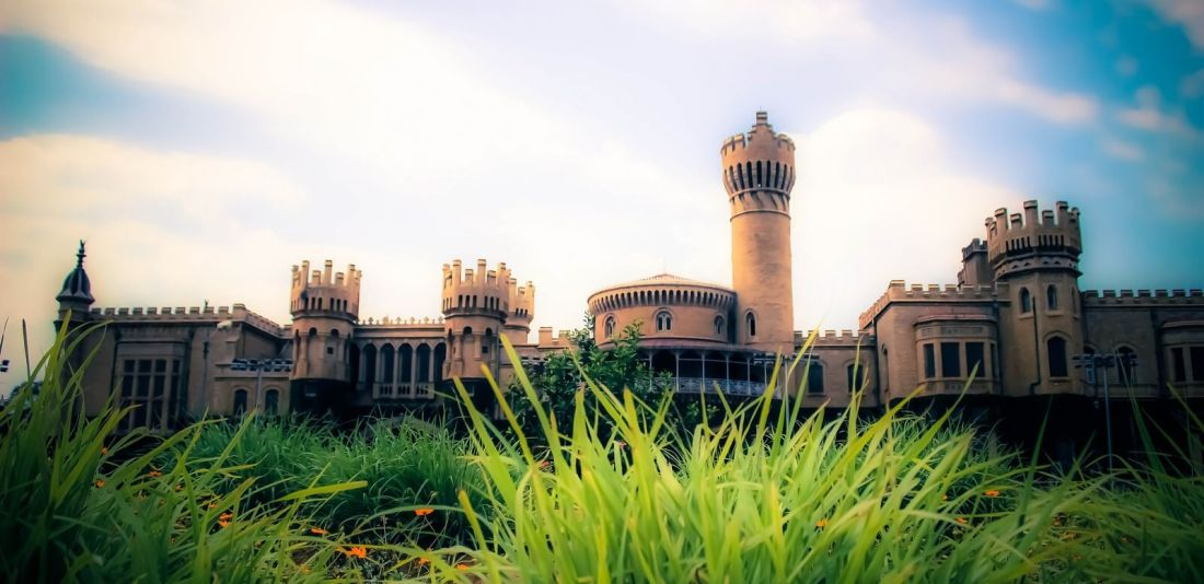 1 Day Bangalore Local Sightseeing Tour by Cab Header