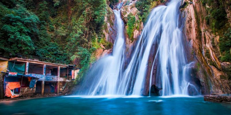 1 Day Mussoorie Local Sightseeing Tour by Cab