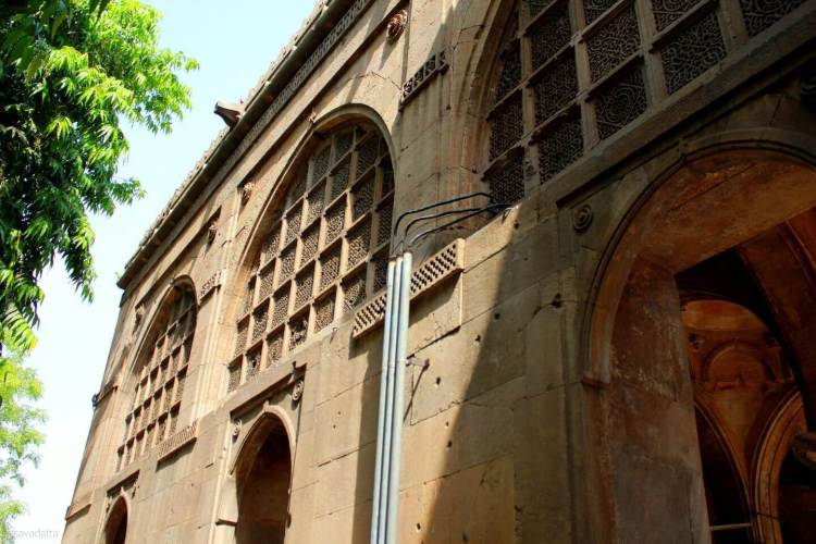 Ahmedabad City Local Sightseeing Package by Taxi w/ Sidi Sayed Mosque
