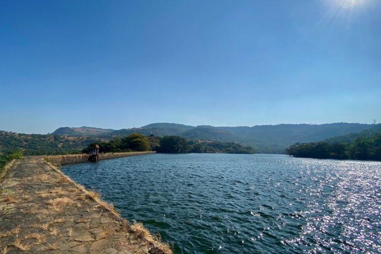 Bhushi Dam with Mumbai to Lonavala Sightseeing Tour by Cab