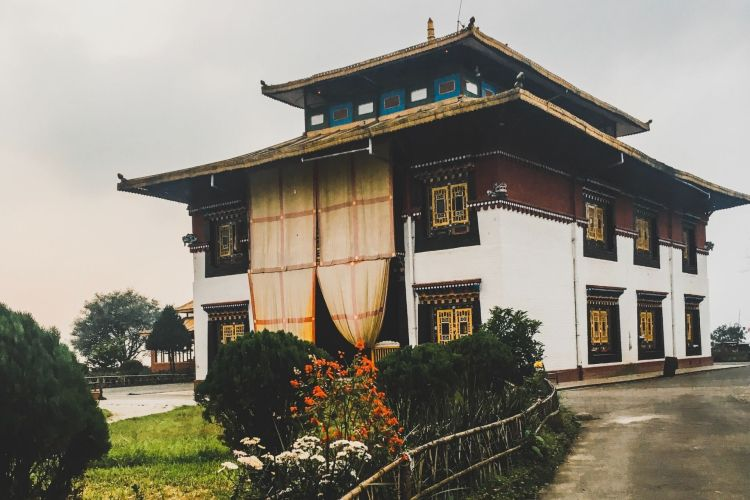 Package Glimpse 1 Day Gangtok Local Sightseeing Tour by Cab