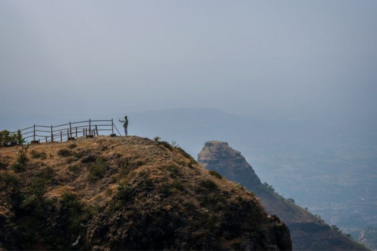 Lions Point with Mumbai to Lonavala One Day Sightseeing Tour by Car