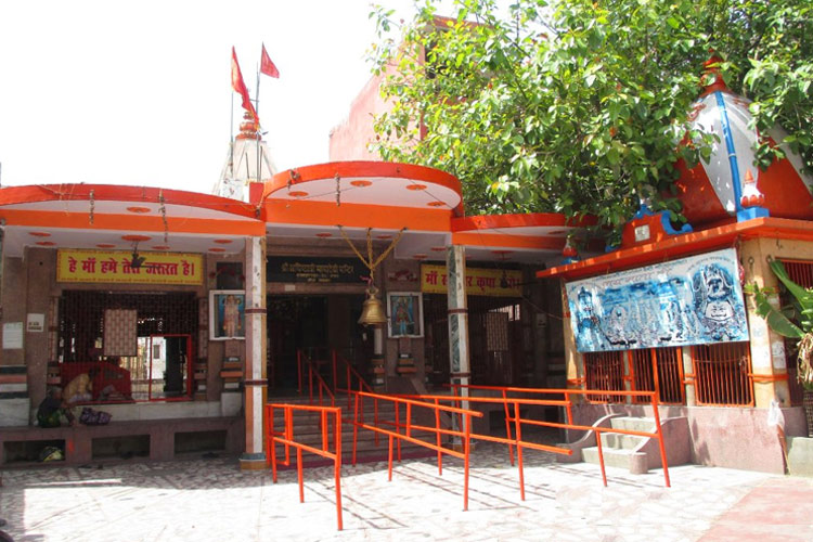 Maya Devi Temple with One Day Delhi to Hardiwar and Rishikesh Sightseeing Tour by Car