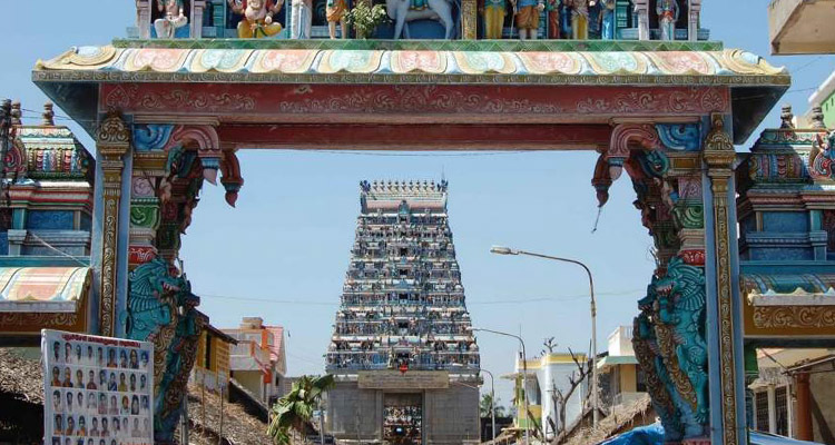 1 Day Chennai to Thirunallar Tour by Cab 1 Day Chennai to Thirunallar Tour by Cab
