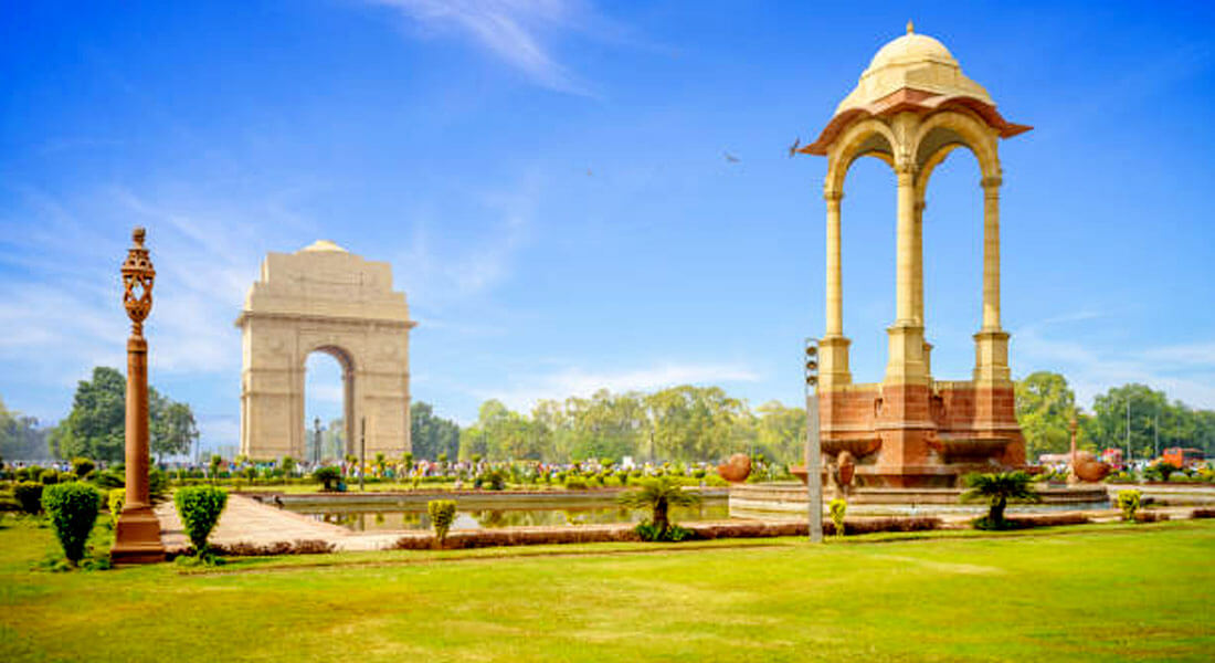 1 Day Delhi Local Sightseeing Trip by Car