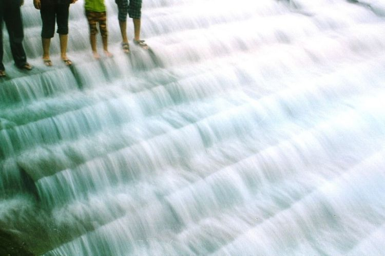 Visit Bushi Dam with 1 Day Lonavala Sightseeing Tour by Taxi