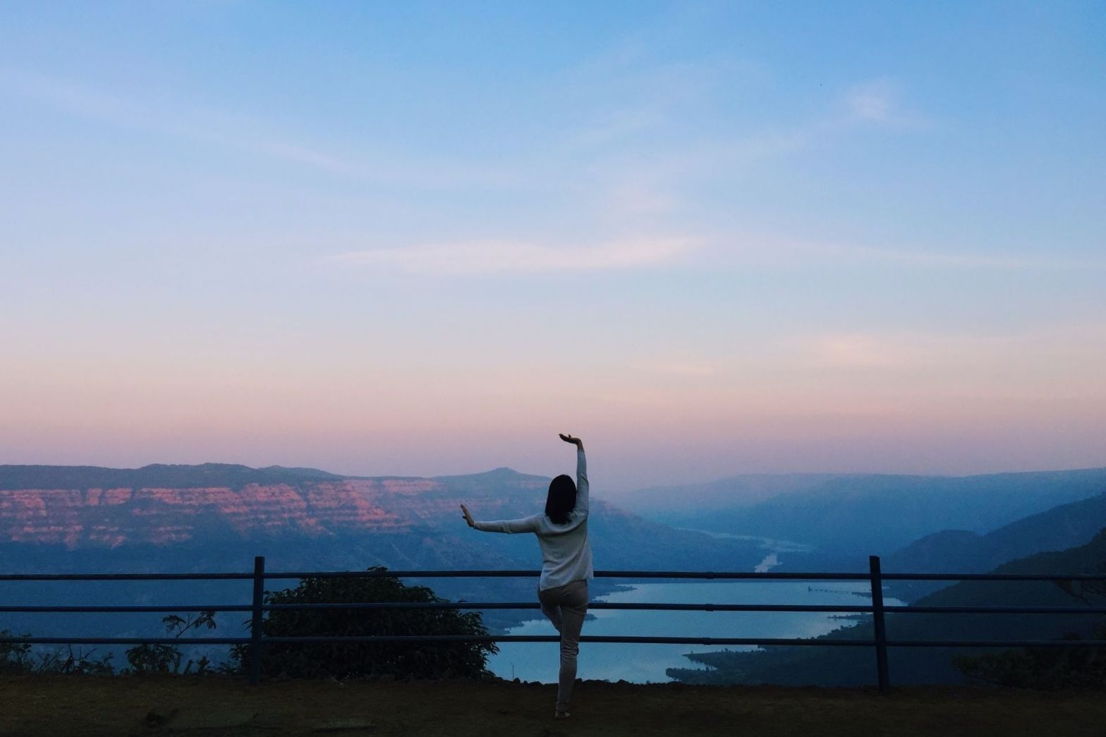 One Day Mahabaleshwar Local Sightseeing Trip by Cab
