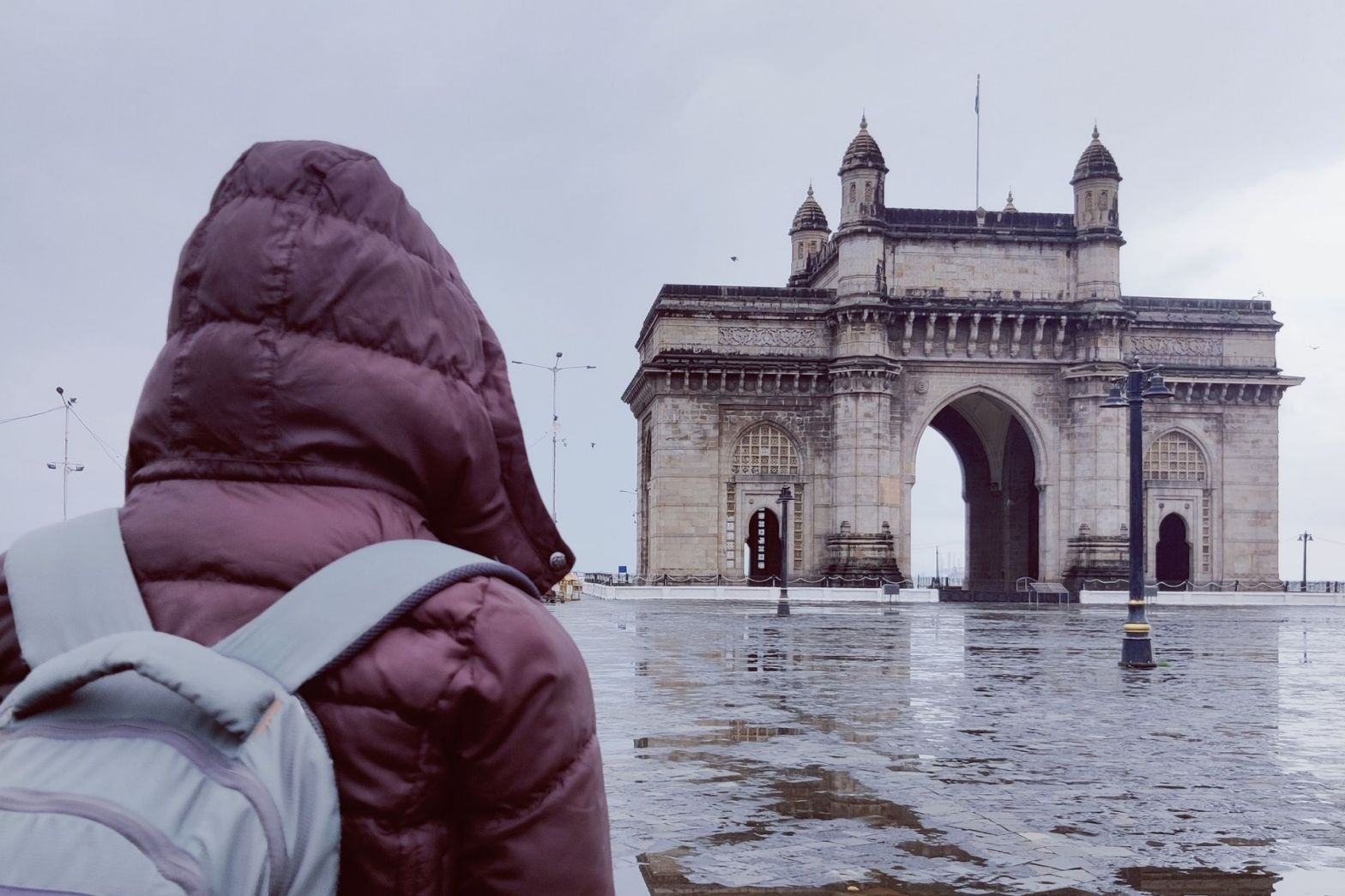One Day Mumbai Local Sightseeing Trip by Cab