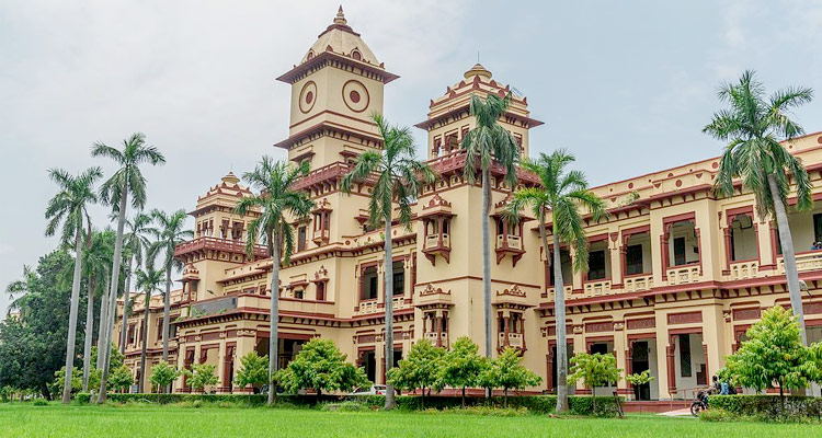 1 Day Varanasi Local Sightseeing Tour by Cab Banaras Hindu University