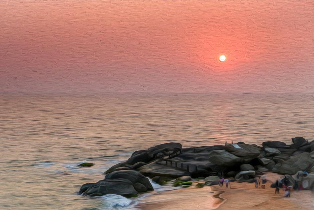 Sunset View Point with Kanyakumari Sightseeing Tour