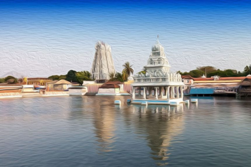 Thanumalayan Temple with Kanyakumari Local Sightseeing Trip by Cab