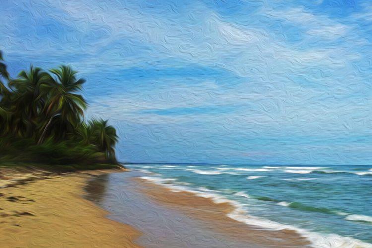 Vattakottai Beach with Thiruvananthapuram to Kanyakumari Sightseeing Tour