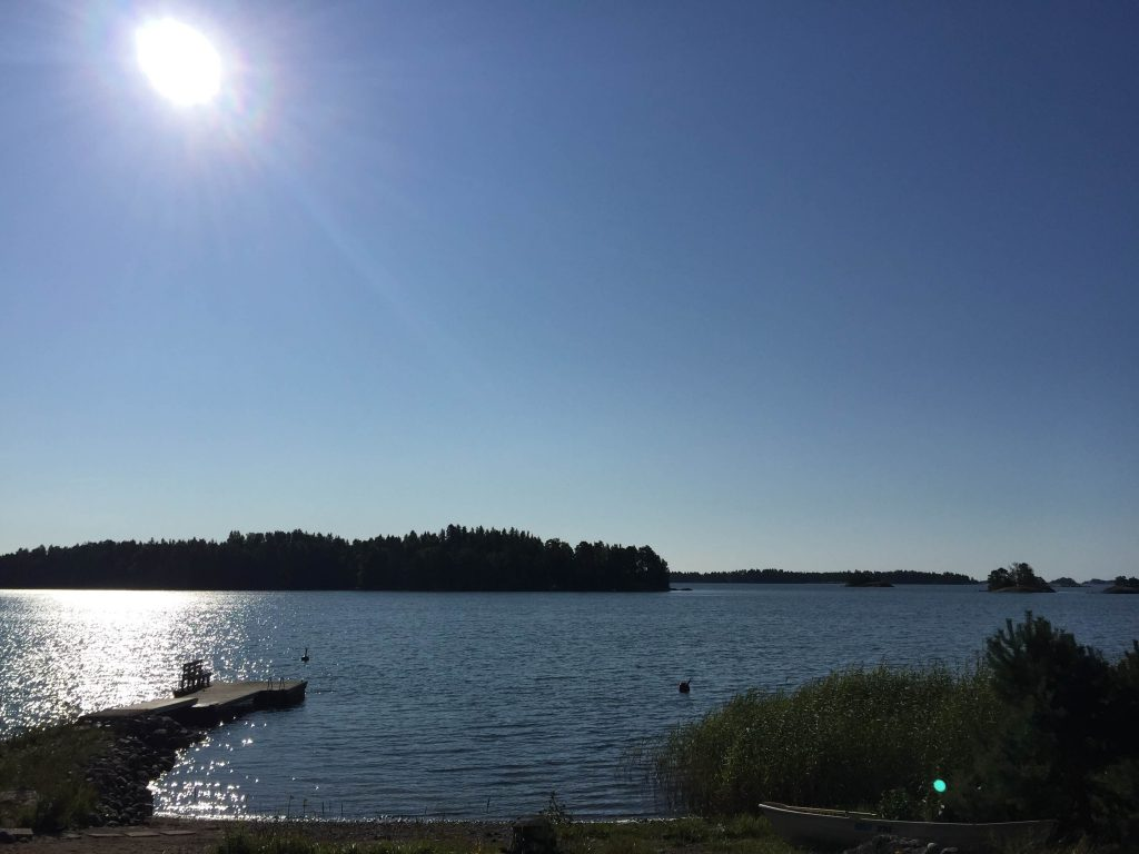 Helsinki private guide