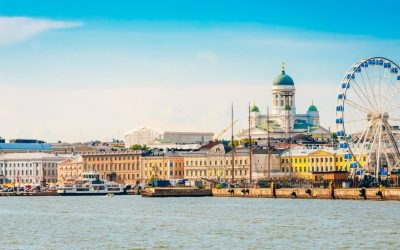 Sightseeing in Helsinki – Top seven experiences