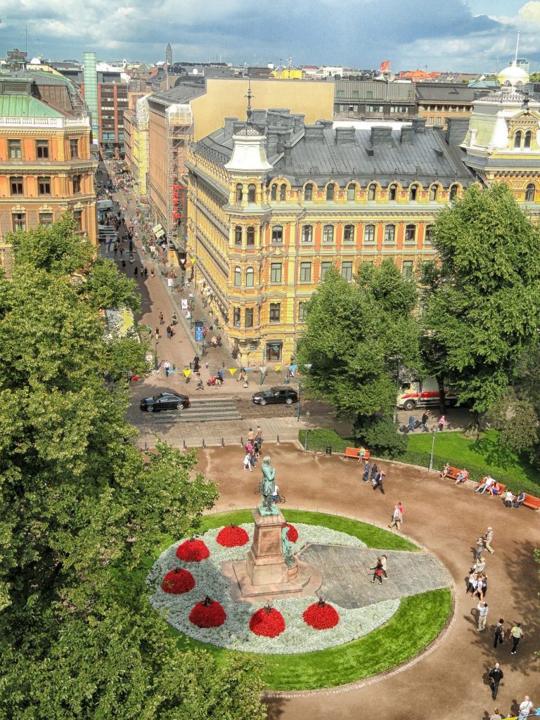 Helsinki private tours