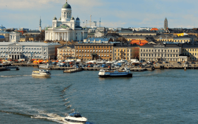 Your Helsinki Private Tour