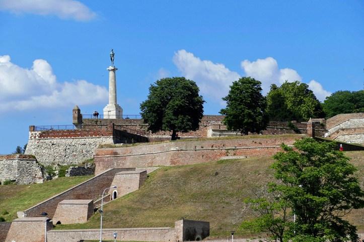 Fortress Kalemegdan, Belgrade