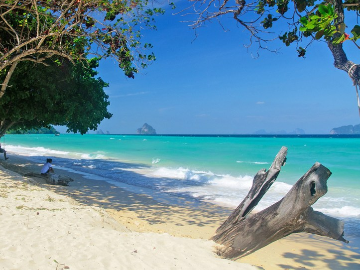 Koh Kradan Best Beach