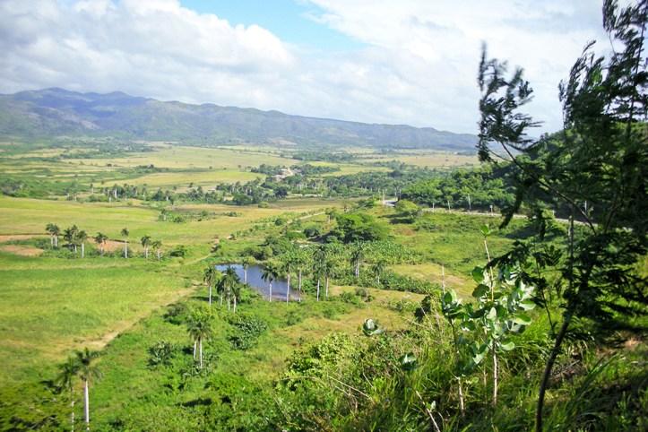 Trinidad Valley