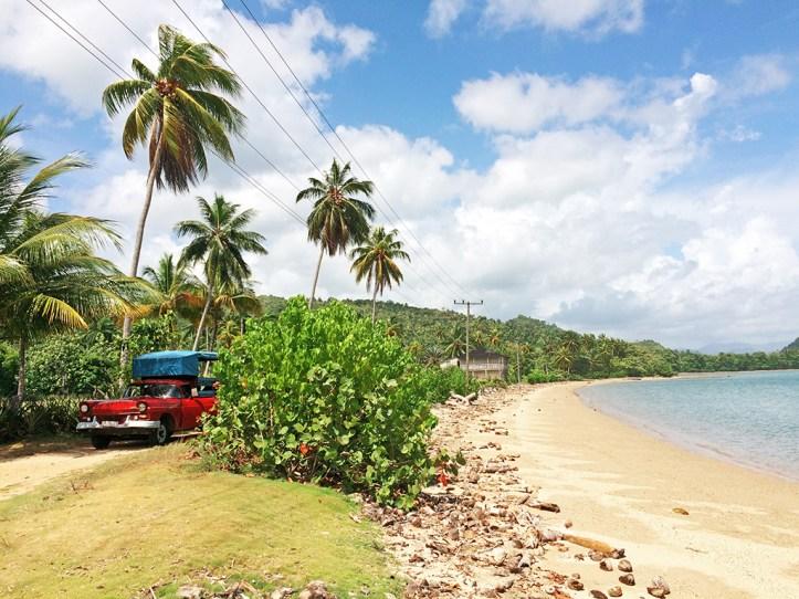 Bahia de Mata Baracoa