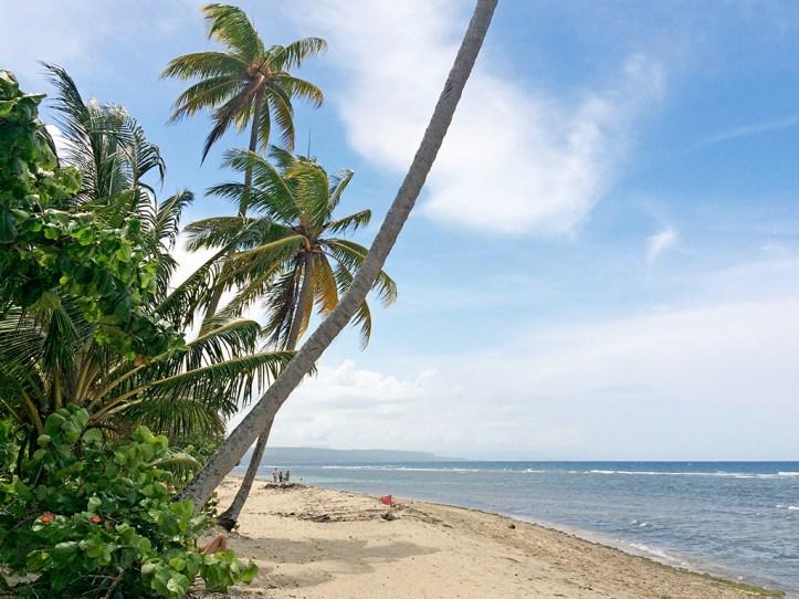 Baracoa Best Beach Playa Manglito